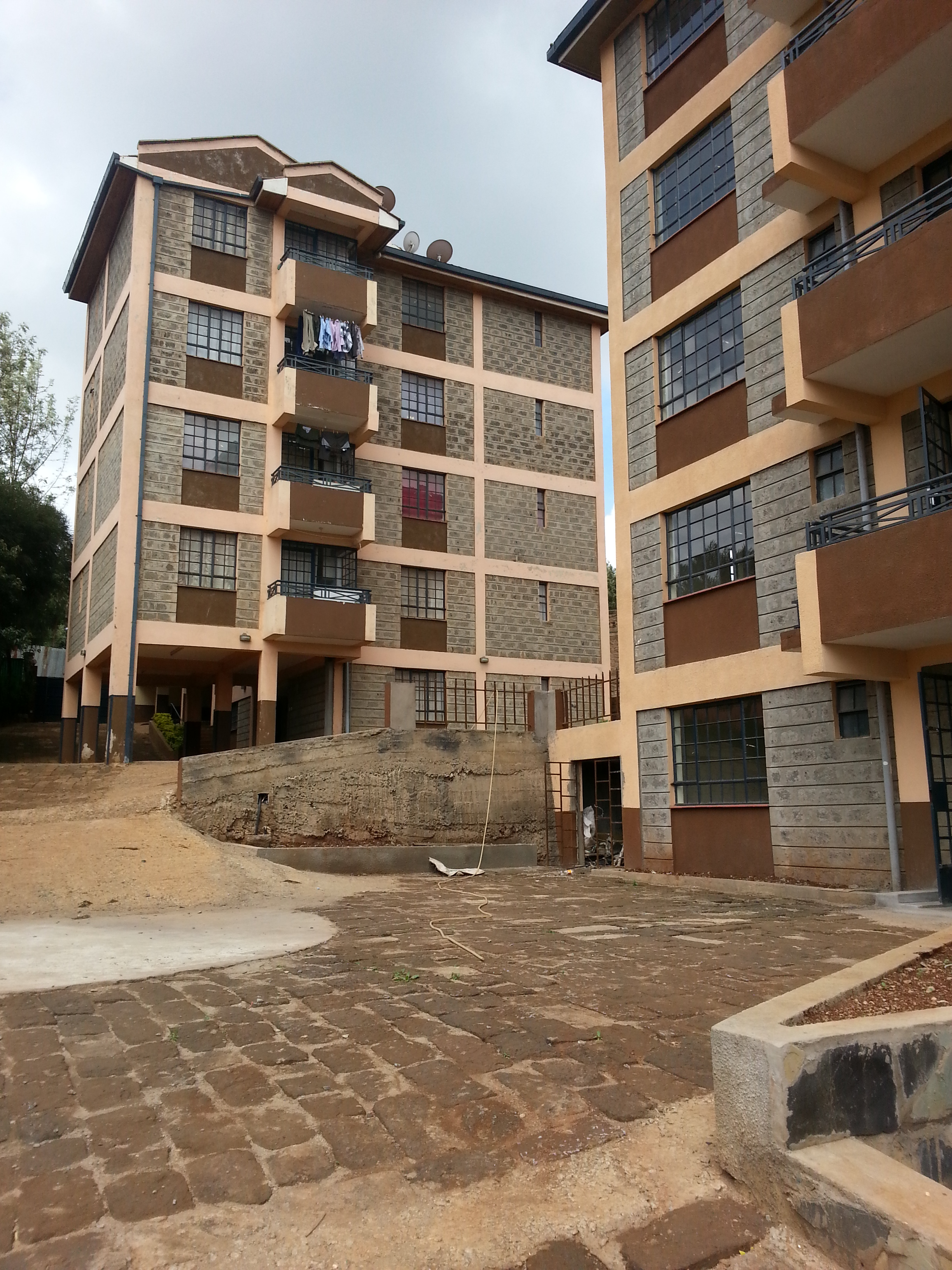 15.5 acres land for sale within Ngong Town - Ngong Hills Agency