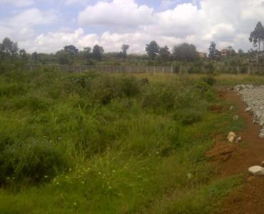 Runda Mhasibu 5973103,next to raparian land
