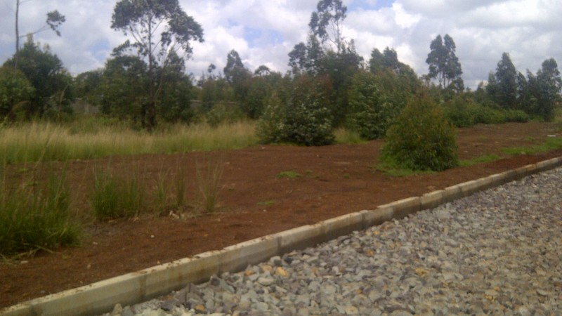 Runda Mhasibu still on second plot 597323 (2)