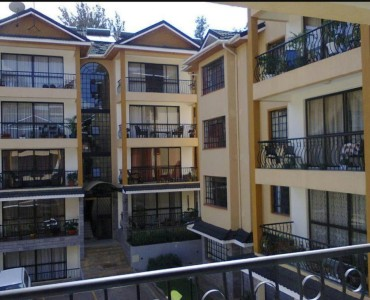 Apartments for rent in Lavington Nairobi