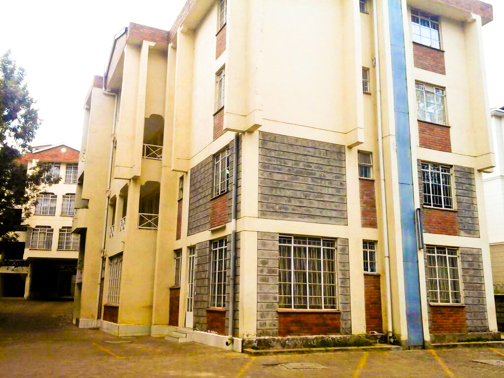 Apartments For Rent In Nairobi Westlands