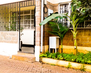 Houses for rent in Parklands Nairobi