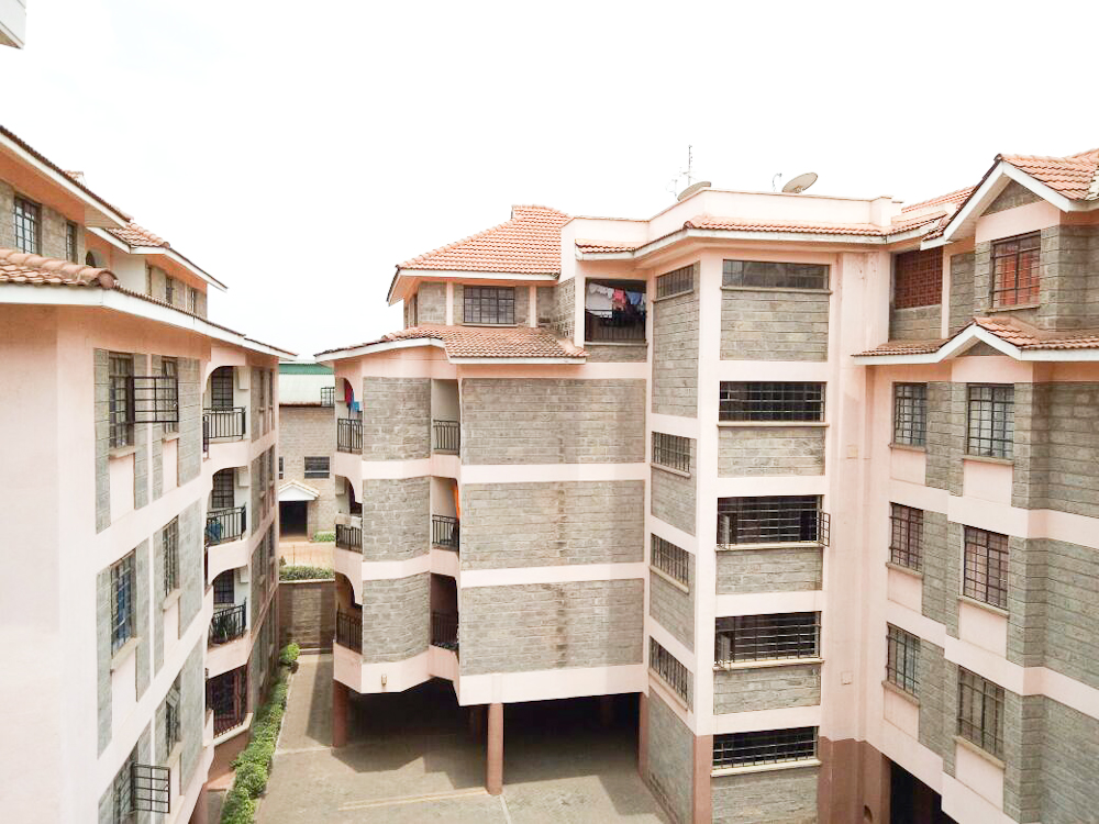 Apartments for sale in Lavington Nairobi