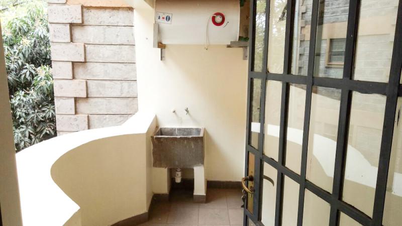 Nyeri Apartments-14