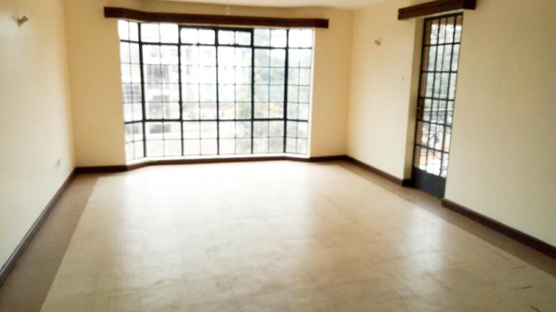 Nyeri Apartments-15