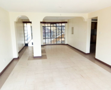 Nyeri Apartments-3
