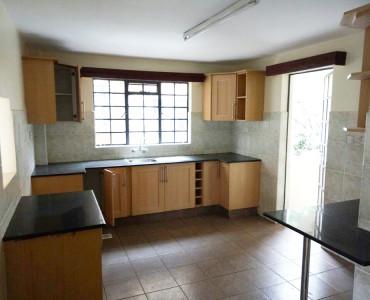 Nyeri Apartments-4