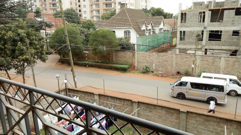 Nyeri Apartments-5