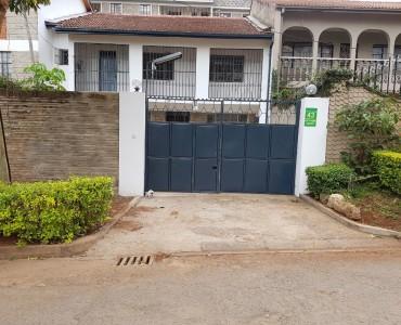 Property in Parklands Nairobi