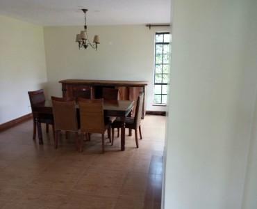Townhouses to rent in Kiambu town