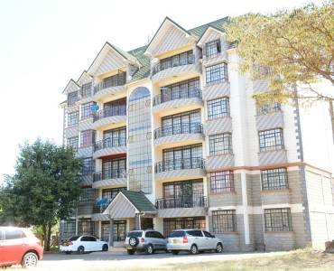 Apartments for sale in Ongata Rongai