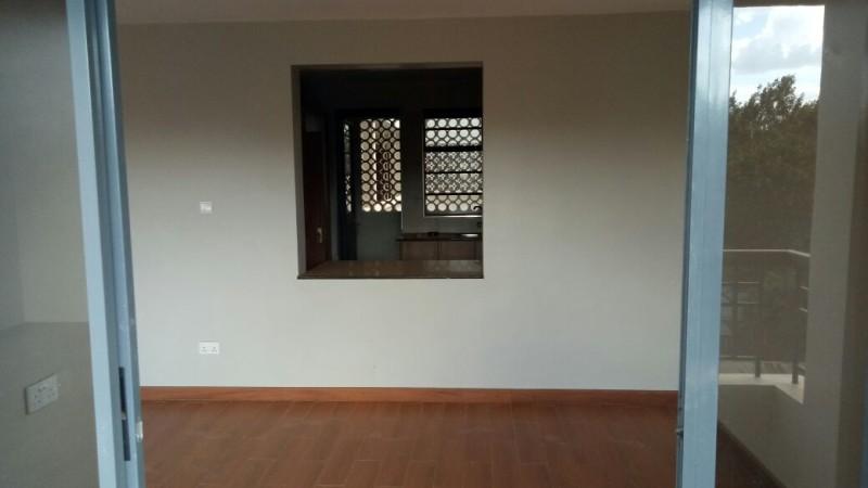 Apartments in Kiambu Road