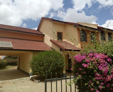 Houses for Rent in Athi River Area