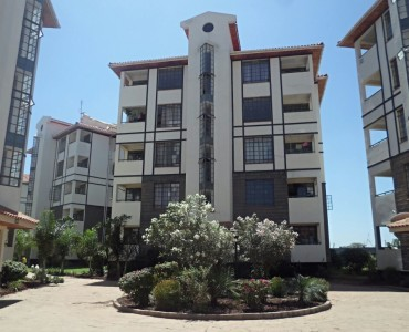 Apartment For Sale Nairobi