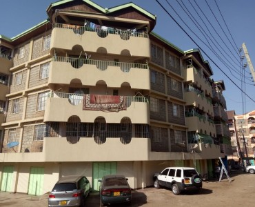 Kasarani Point Properties (15)