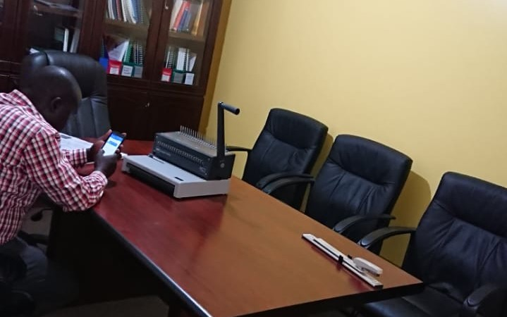 4 Bedroom Maisonette with Dsq available for let as an office (10)