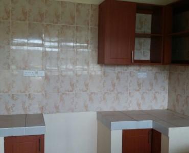 1 bedroom apartment located in Karen off Dagoreti Rd - Karen end.