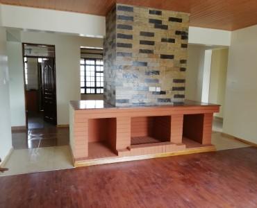 3 Bedroom with Dsq Bungalow, Karen Plains