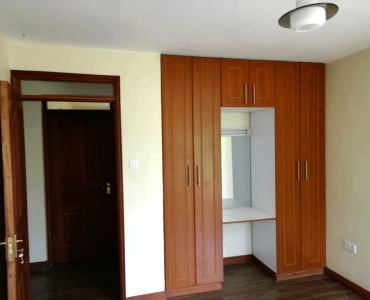 3 Bedroom Apartment / Flat to rent in Garden Estate