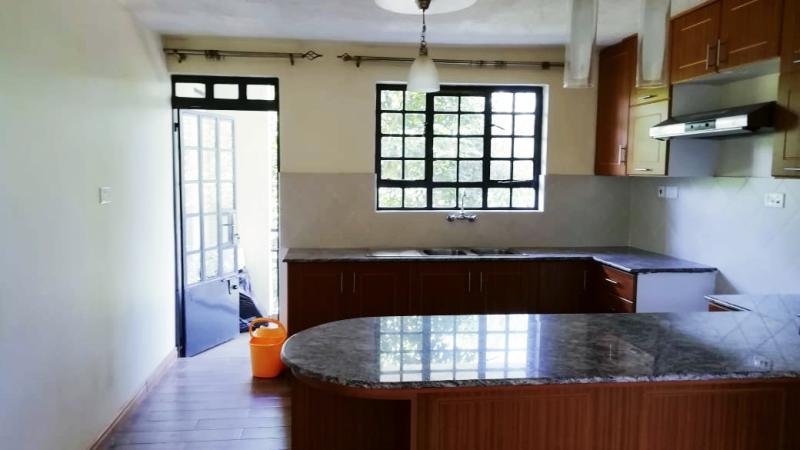 3 Bedroom Apartment / Flat to rent in Garden Estate