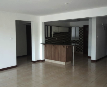 3 Bed Flat & Apartment for Rent in Gatundu Crescent, Kileleshwa