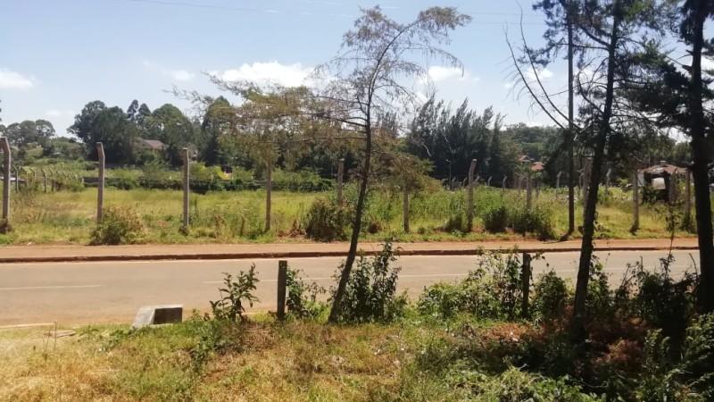 Half acre in Loresho (2)
