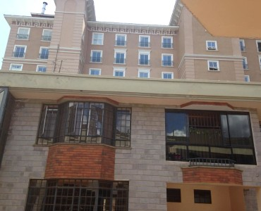 3 bedroom Apartment, Westlands Near Kempinski (1)