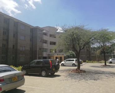 Bandari Apartments 3 Bedroom with Dsq, South C (12)