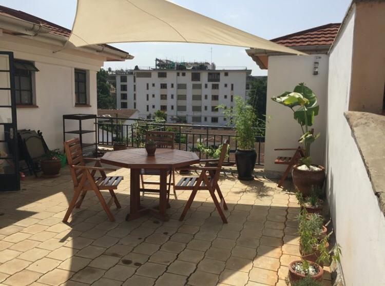 Swell Furnished 3 Bedroom Apartment Riverside Along Riverside Drive Home Interior And Landscaping Ologienasavecom