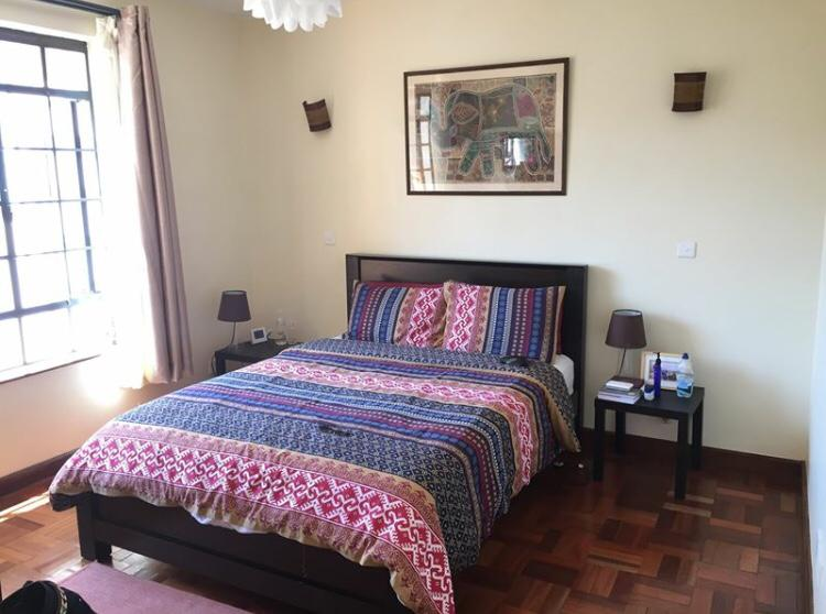 Amazing Furnished 3 Bedroom Apartment Riverside Along Riverside Drive Home Interior And Landscaping Ologienasavecom