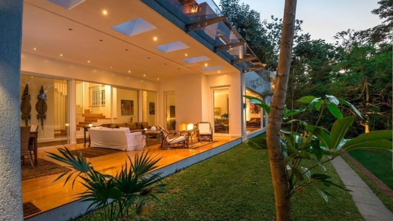 4 Bedroom House, Muthaiga (2)