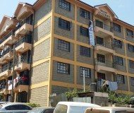 Block of Apartments for sale located in Kahawa (1)