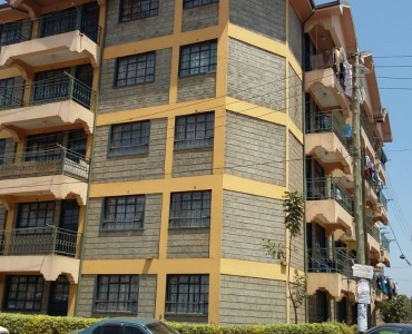 Block of Apartments for sale located in Kahawa (3)