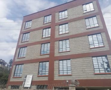 StudioBedsitter Apartments located in Kitengela (13)