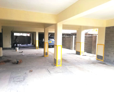 StudioBedsitter Apartments located in Kitengela (4)