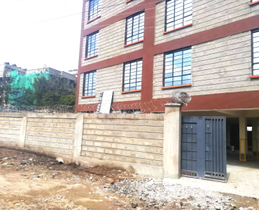StudioBedsitter Apartments located in Kitengela (7)