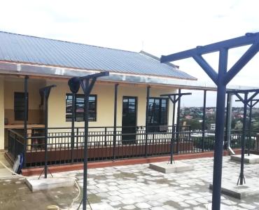StudioBedsitter Apartments located in Kitengela (8)