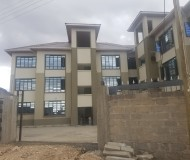 2 Bedroom Apartments, Kitengela (1)