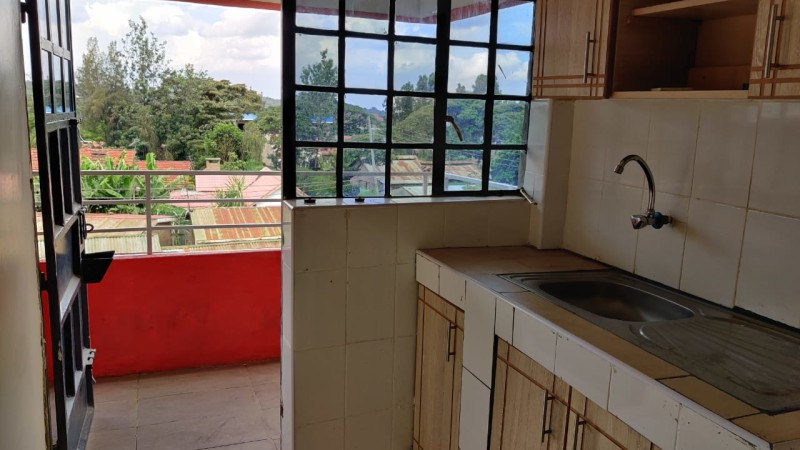 1 Bedroom Apartments, Rongai (13)