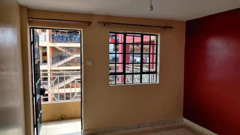 1 Bedroom Apartments, Rongai (3)