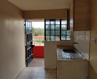 1 Bedroom Apartments, Rongai (4)