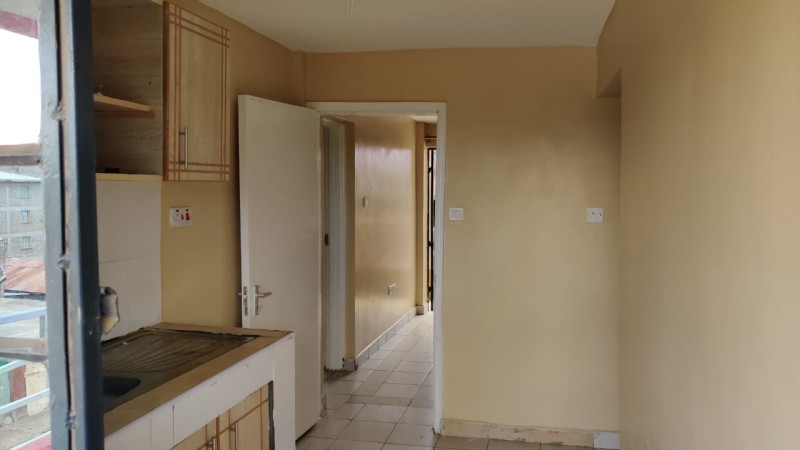 1 Bedroom Apartments, Rongai (6)