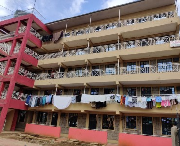 1 Bedroom Apartments, Rongai (8)