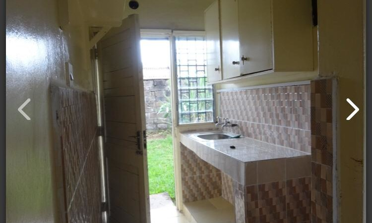 3 Bedroom Bungalow, Ngong Rd (1)