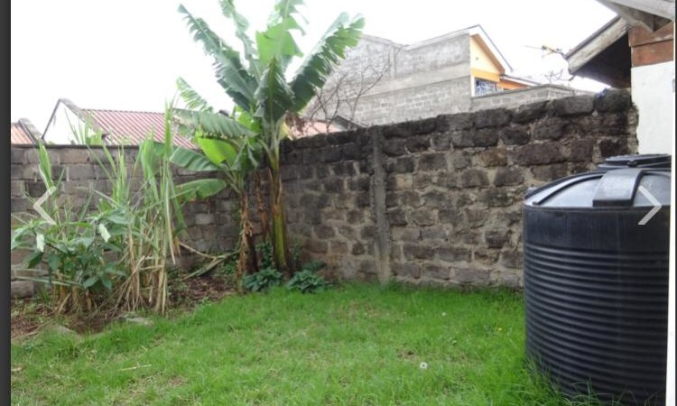 3 Bedroom Bungalow, Ngong Rd (5)