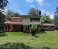 4 Bedroom Mmaisonette with DSQ, Karen (6)