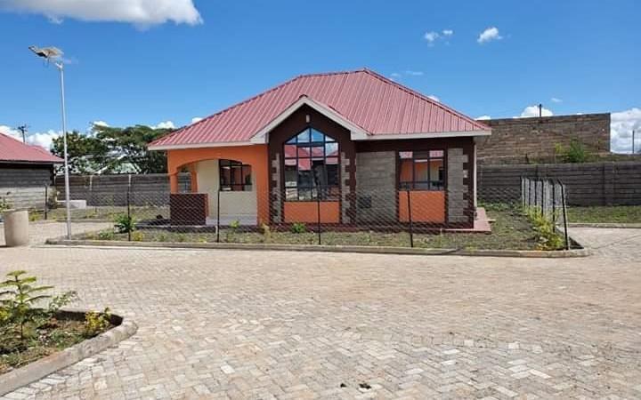 3 Bedroom Bungalow, Master ensuite, Off Kangundo road in Ruai, Nairobi