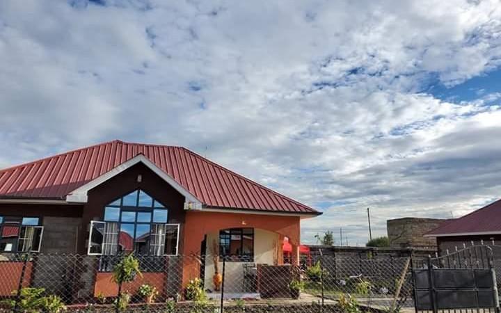 3 Bedroom Bungalow, Master ensuite, Off Kangundo road in Ruai, Nairobi (4)