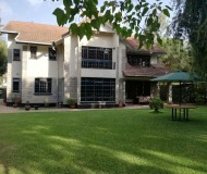 4 Bedroom Maisonette with Dsq, Fair Acres Karen (7)
