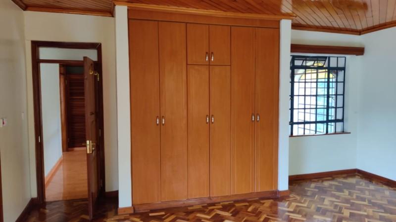 4 Bedroom with Dsq, off Murisho Rd Bomas - Karen (10)